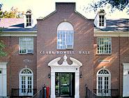 Clark Howell Hall