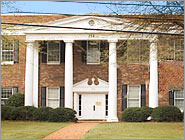 Milledge Center