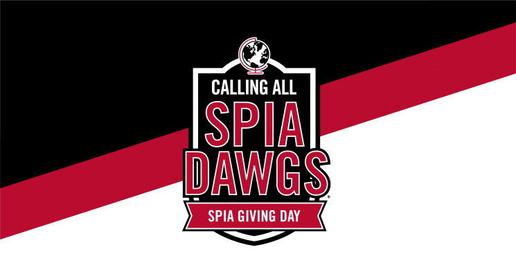 SPIA Giving Day 2020