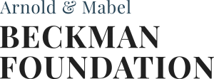 Arnold & Mabel Beckman Foundation