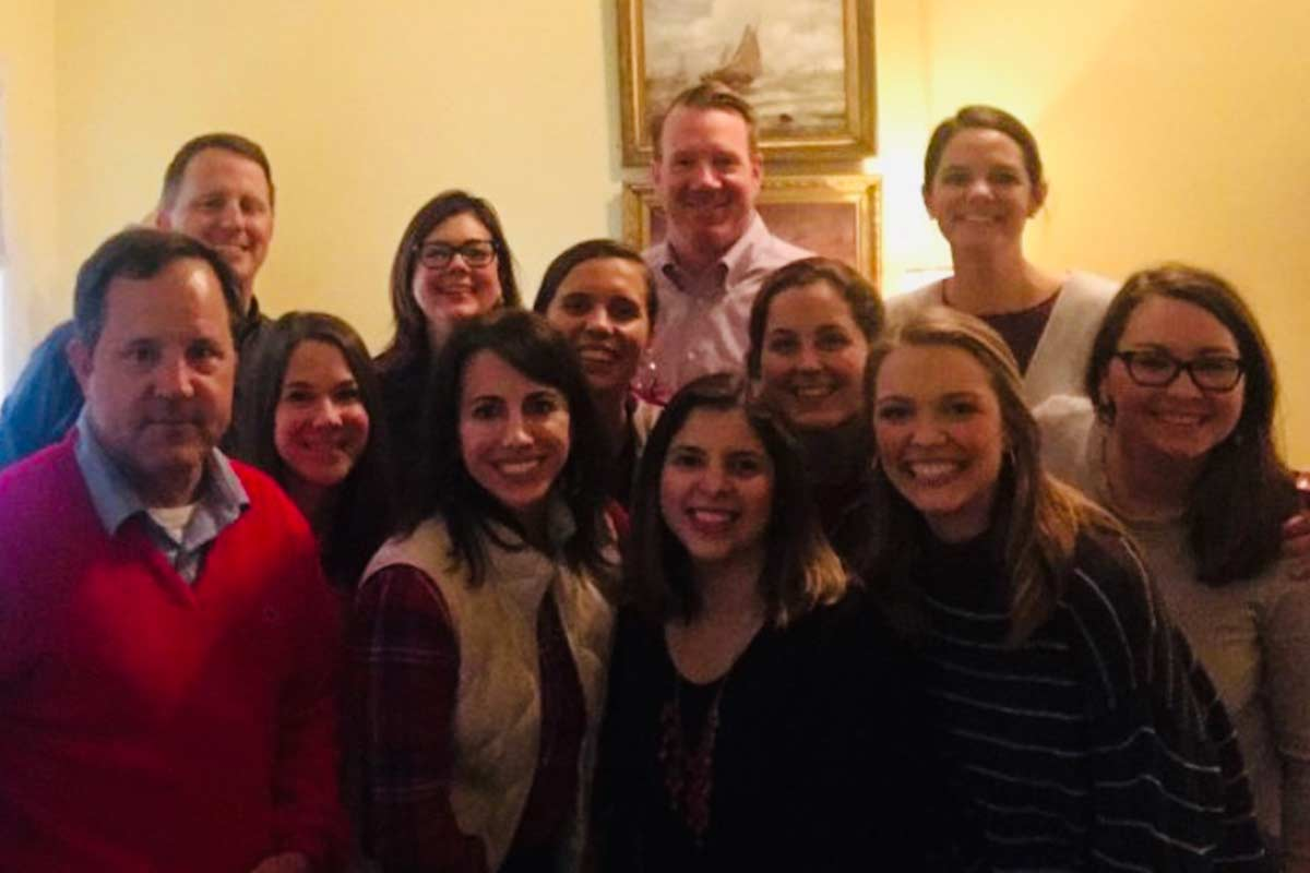 CFR Holiday Party