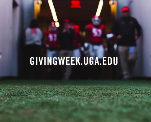 Giving Week trailer