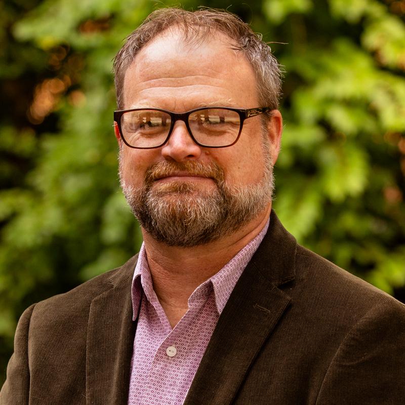 David Fairbairn