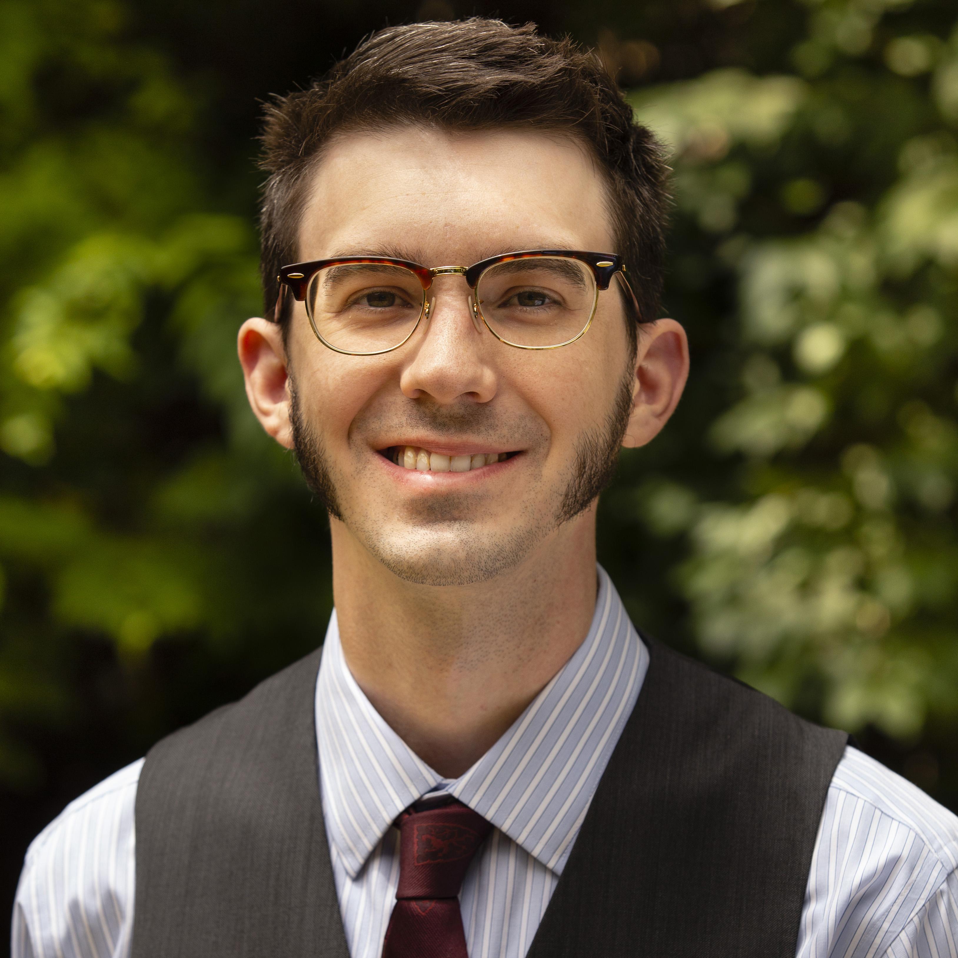 Matthew Alexander UGA