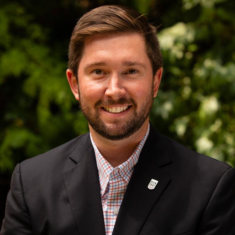 Tanner Knox UGA