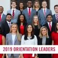 Orientation Leaders