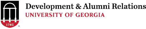 UGA Development & Alumni Relations