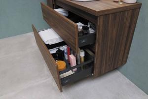 essentials drawer