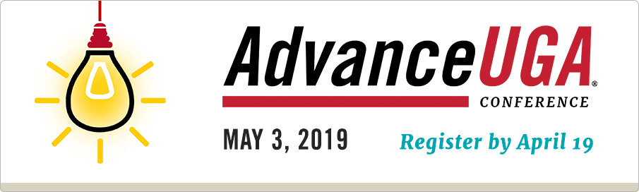 AdvanceUGA Conference 2019